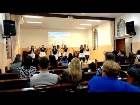Coreografia vila Amorim