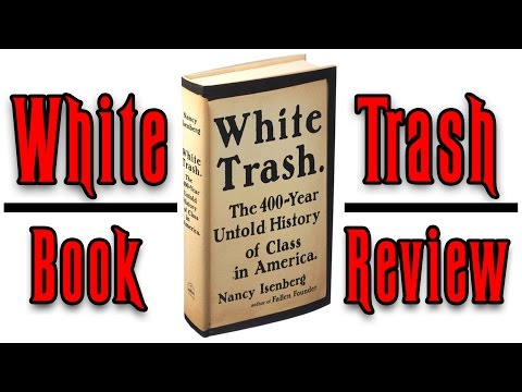 White Trash (Book Review)