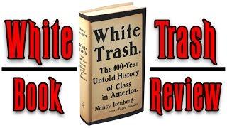 White Trash (Book Review)