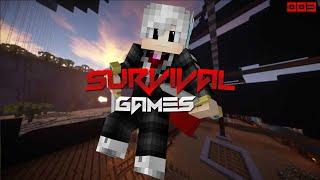 Minecraft Survival Games 3 | Silence