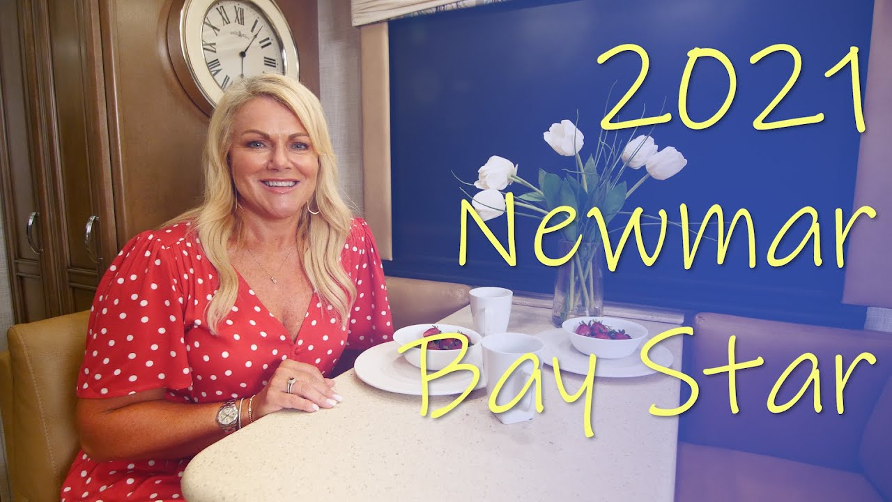 2021 Newmar Bay Star