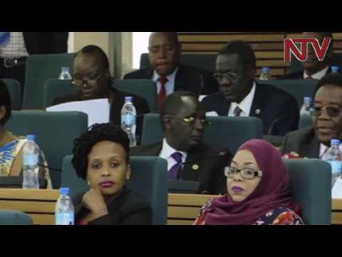 Burundi, Tanzania scuttle efforts to elect new EALA speaker