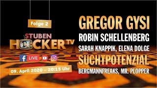 StubenhockerTV Folge 2 vom 09.04.2020