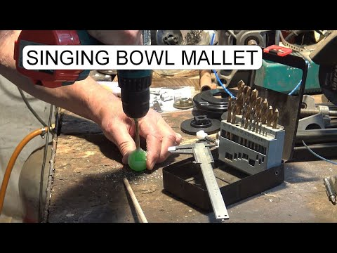 D.I.Y. SINGING BOWL MALLET