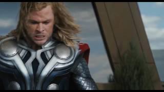 Мстители (2012) трейлер