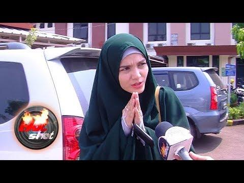 Sidang Putusan Cerai Nadya Almira dan Ray Rendy Ditunda - Hot Shot 20 April 2018