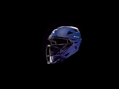 Easton - M10 Catcher's Gear Tech Video