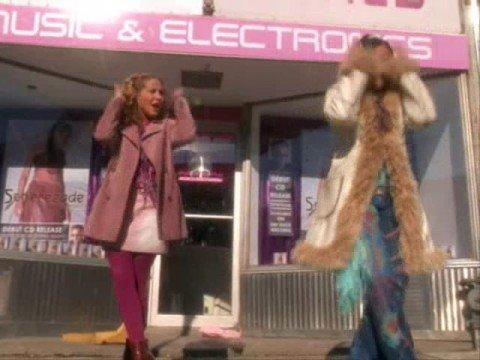 The Cheetah Girls - Girlfriend