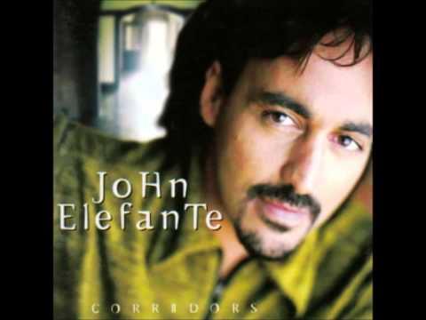 John Elefante - Corridors