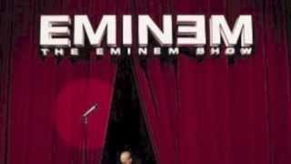 15 - Steve Berman - The Eminem Show (2002)