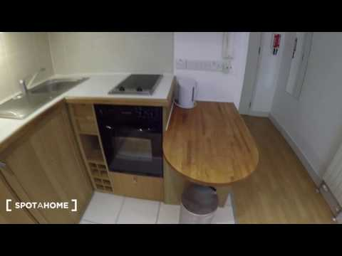 Gorgeous Studio Apartment With Full Kitchen To Rent In Finchley, London - Spotahome (ref 131441)