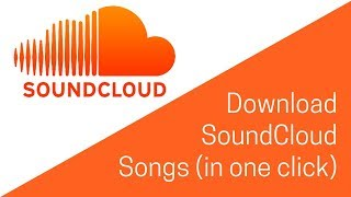 How to download music from SoundCloud FREE (WORKING 2018) in india/pakistan[URDUV LOGS]