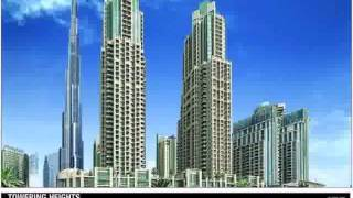 2 Bedrooms Apartment At 29 Boulevard Tower 2, Down Town, Burj Khalifa District
