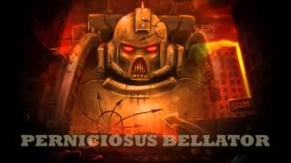 Dr. J. Fresh - Perniciosus Bellator (Globus - Doomsday [Instrumental])
