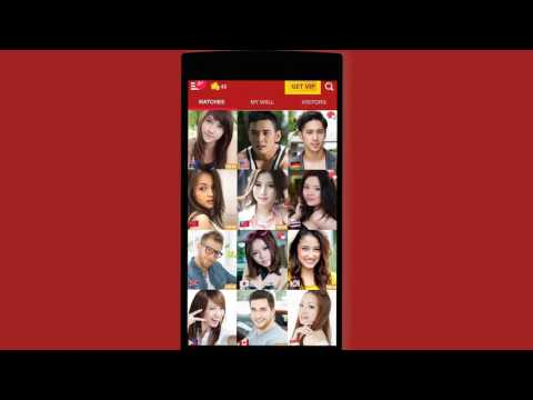Asian dating apps kanada