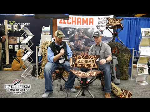 Chama Chair Hunting Chair-2018 ATA