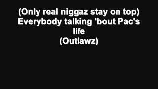 2Pac Pac S Life Lyrics