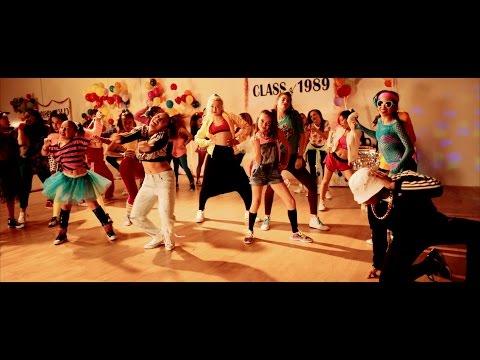 I GOT THIS FEELING - Concept Dance Video