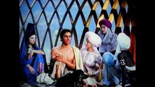 Il Ladro di Bagdad (The Thief of Bagdad) 1940