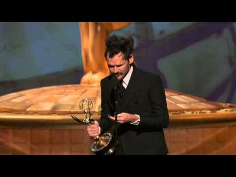 Jeremy Davies Emmy Award Acceptance Speech