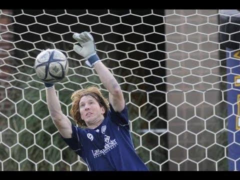 Thomas Hunter: 2013 InfoSport Pro Soccer Combine Participant