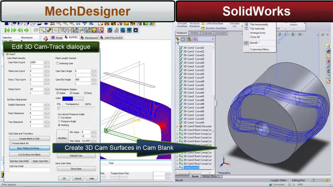 export a solidworks to a 3d pdf