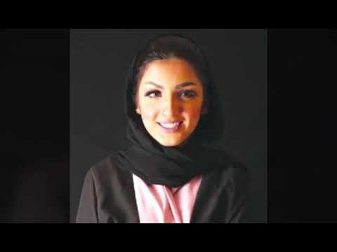 نبذة عن الإعلامية أميرة العباس   وأسباب الهجوم عليها