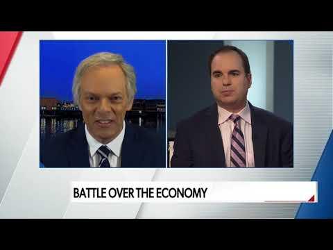 Newsmax TV, Feb 18, 2020, 10:05 am EST: The Trump economy vs. Obama's