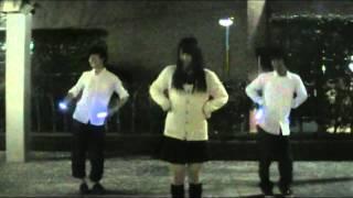 ノースリーブスのタネで打ち踊ってみました。コメント、高評価、チャン...