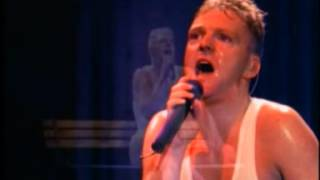 Watch Erasure Somewhere Over The Rainbow video