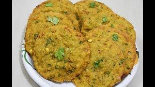 एक ऐसी पूरी जो खाने में गरम तो अच्छी लगती हे पर ठंडी होके  और भी टेस्टी लगती हे Tasty Puri