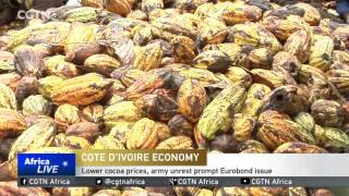 Cote d'Ivoire is set to issue a $1 billion Eurobond next month