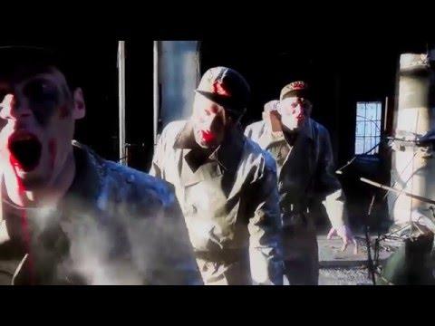 Атака советских зомби (2016) | Трейлер HD