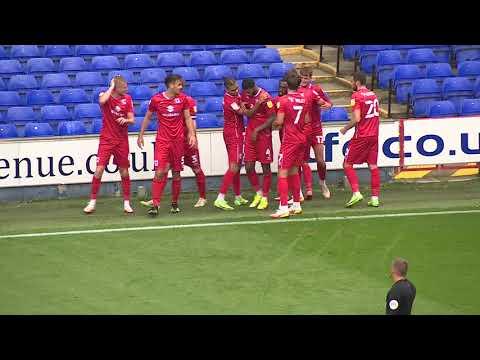 Ipswich Milton Keynes Goals And Highlights