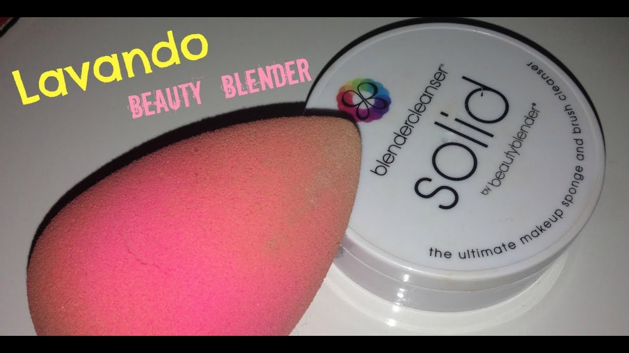 how to watch beauty blender