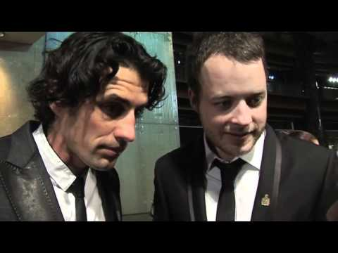 2011 Logie Awards Red Carpet Interviews - Hamish & Andy, Jessie J and more!