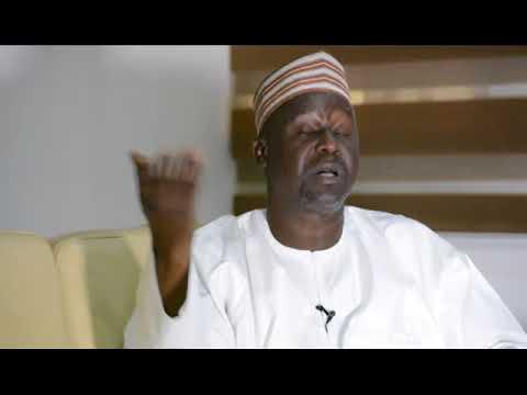 NTA Hausa: Abi Doka Batayya  002 thumbnail
