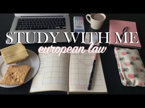 STUDY WITH ME 3