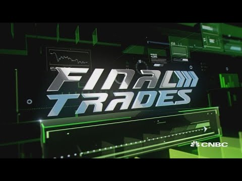 Final Trades: Alibaba, Biotech, United Rentals & more