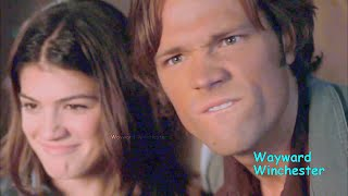 Jared Padalecki & His Wife Gen Funny Bloopers VS Real Life