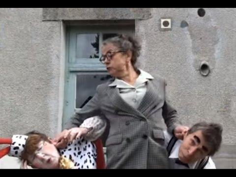 Petit-fils VS Grand-mèreKaynak: YouTube · Süre: 3 dakika9 saniye