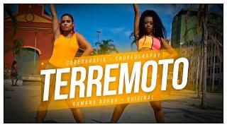 Baixar ANITTA & KEVINHO - TERREMOTO ( Coreografia ) | RAMANA BORBA