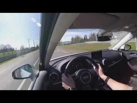Essai Audi A3 e-tron Essai et Bilan