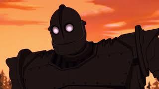 O Gigante de Ferro - The Iron Giant (1999) Trailer Dublado