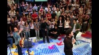 Zezé Di Camargo e Luciano - Sonho de Amor (Altas Horas - 1/10/2011 - Música do DVD 20 Anos)