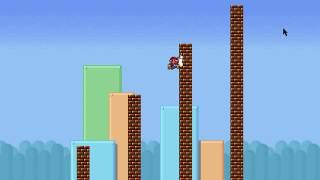 Super Mario Bros  X   2 0 0 Beta 3 8 6 2017 22 49 46