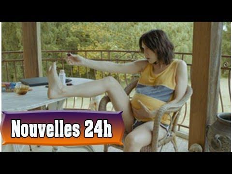 Video. «diane a les épaules» pour évoquer la gpa par le rire et sans vulgarité   Vouvelles 24h