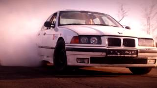 BMW E36 - Just 4 Fun (FULL HD) Thumbnail