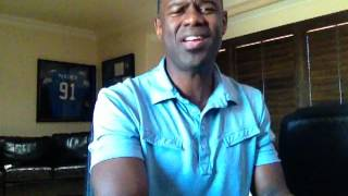 brian mcknight dedications for the week of 8/13 love of my life