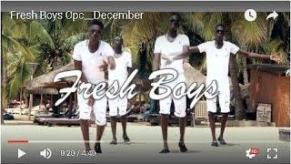 Fresh Boys Opc__December